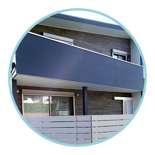 太陽光発電・蓄電池を設置した注文住宅