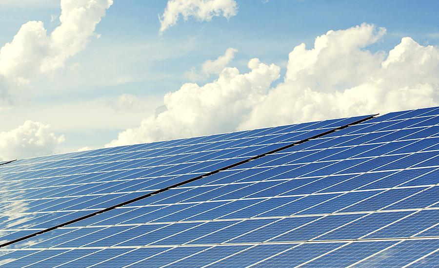 太陽光パネルとは太陽光で発電を行うためのパネルのこと